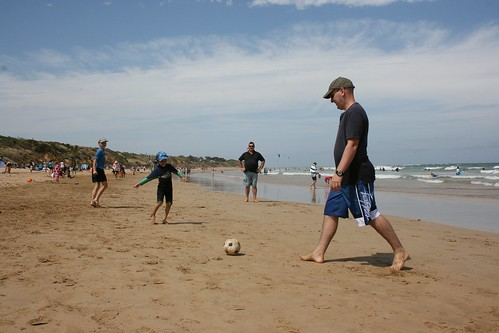 16 - Beach Soccer