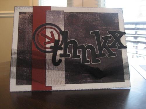 Jan C2P: thnkx