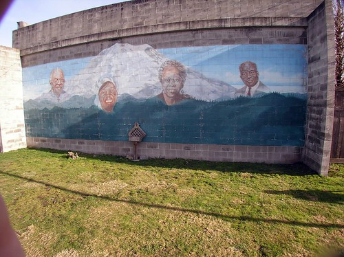 MLK Culture Mural