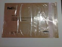 FedEx Airbill