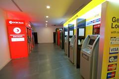 ATM Hall