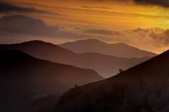 Down in the valley (photographerjoe) Tags: wales december north dapagroupmeritaward3