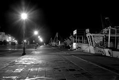 porticciolo pescatori (calabromassimo) Tags: boat reflex barca porto luci scorcio lampione santantioco riflesso porticciolo santioco calabromassimo