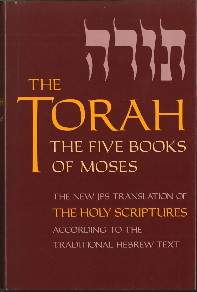bible et torah