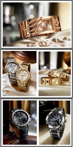 guess bay erkek bayan kol saatleri modelleri