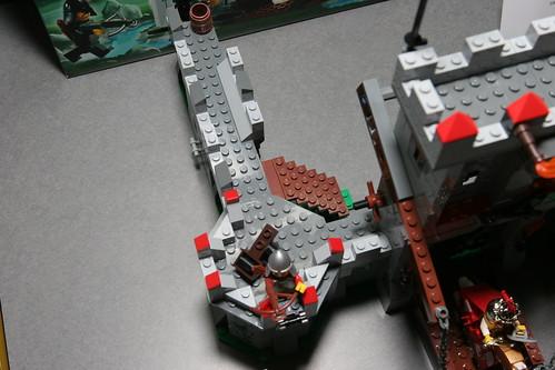 LEGO Toy Fair 2010 - Kingdoms - 7946 King's Castle - 6 by fbtb.