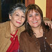 Evelyn Lopez Heckard and Linda Ruiz Rodriguez