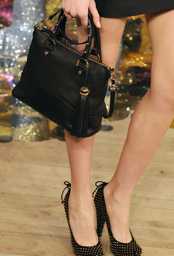 Mulberry Fall 2010