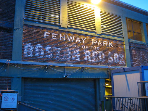 Fenway Park // Boston