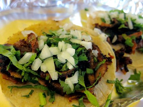 Tacos de Patio