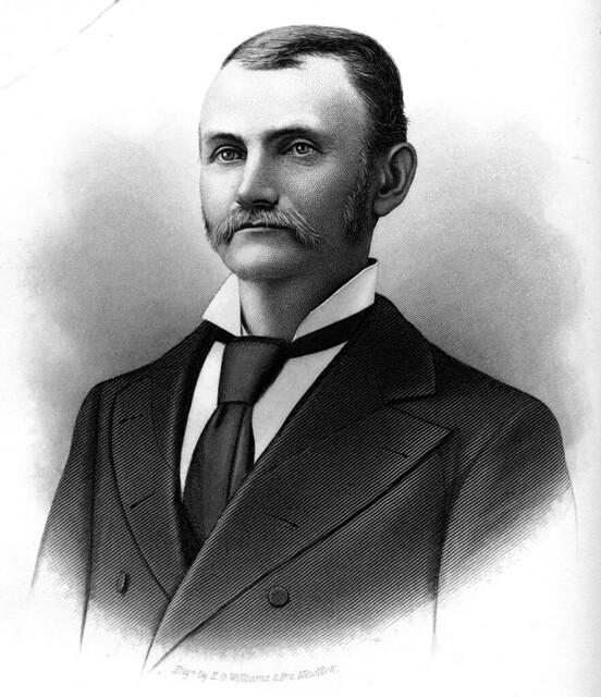 Mortimer H. Jordan