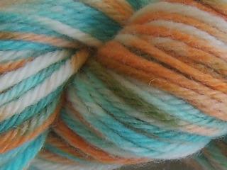 Yarn dye-ing Tutorial