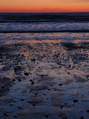 dreaming of oswald west (carolyn_in_oregon) Tags: sunset beach oregon coast al allie pacificocean oswaldweststatepark smugglerscove shortsandsbeach