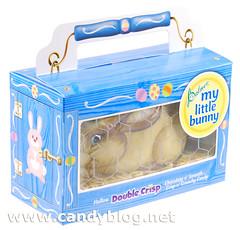 RM Palmer My Little Bunny