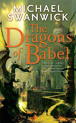 The Dragon of Babel