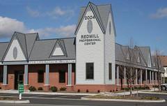 Redmill Professional Center