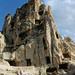 Rock Site in Cappadocia