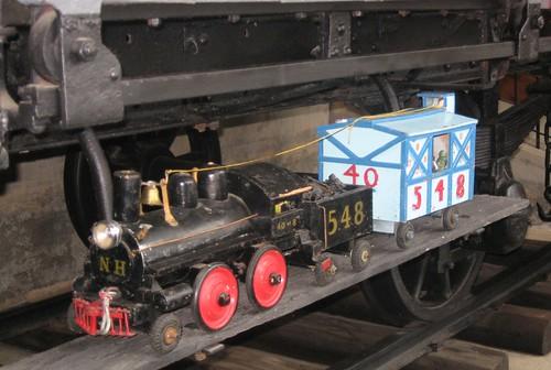 Model Train L