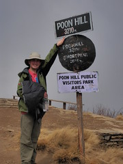 Terk Day 2 Ulleri to Poon Hill