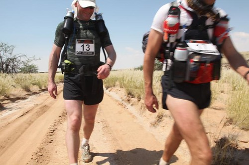 Namibia Marathon and Ultra Marathon