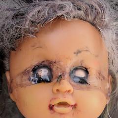 qqqqqqq (Noureddine EL HANI) Tags: dolls poupées