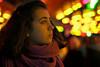 fair (Anna Komolova) Tags: park uk england girl lights bokeh circus profile fair oxford sideview starturn