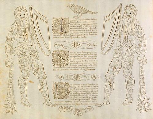 031-Schreibmeisterbuch für Herzog Wolfgang Wilhelm von Pfalz-Neuburg (1600s)