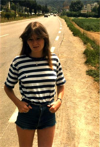 Margaret Gilligan, 1985