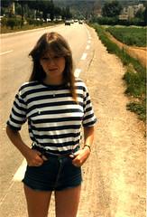 Image titled Margaret Gilligan, 1985
