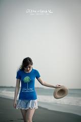 IMG_3387 (Ocean weddign photographer) Tags: sea tree beach girl beauty fashion photography design photo leaf women designer makeup tshirt lover