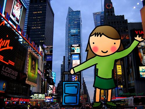 new york nueva york