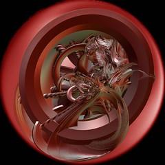 All Aboard (freetoglow) Tags: photoshop sensational fractal visualart incendia wowiekazowie eyecandyart photoartwork colourmania