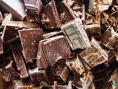flourless chocolate cake (tyler florence's) - 22