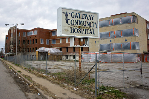 Gateway Community Hospital