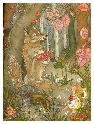 016-El lobo de Catherine- El pajaro de oro-Adrienne Segur