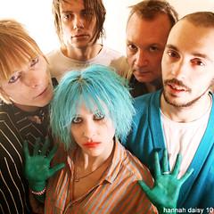 20100123 The Dogbones album shot