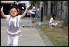 93/365 [5-Apr-10] (Chris Chu) Tags: leica canon hongkong dof bokeh bubbles 365 candids fleamarket summiluxr80mm