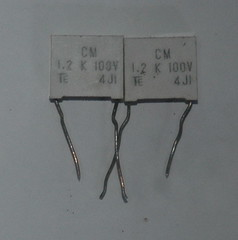 kapasitor 1,2uf (hactux) Tags: kapasitorcapacitor1 2uf