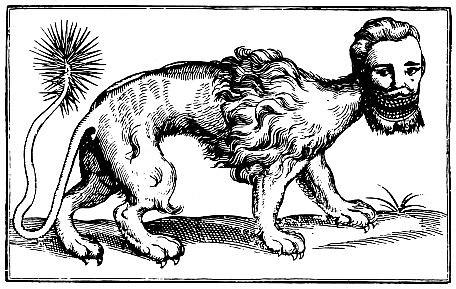bestiário medieval