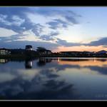 Senja di Hulu Selangor [UNEDITED]