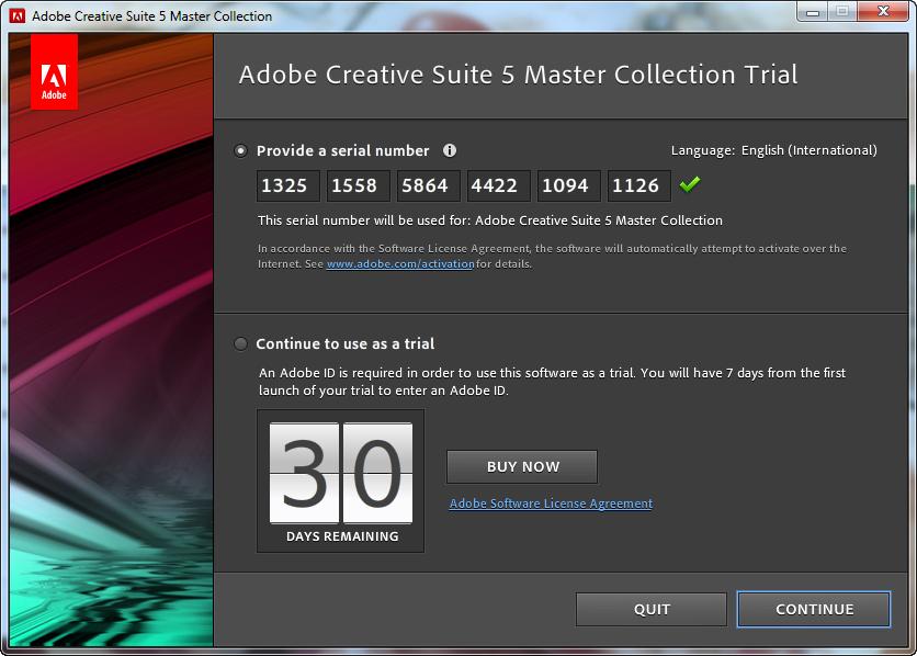 Adobe Photoshop CS5 Extended Final | Crack, keygen, serial có hướng dẫn