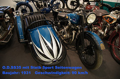 The world 39 s best photos of motorrad and steib flickr for Pb motors rochester ny