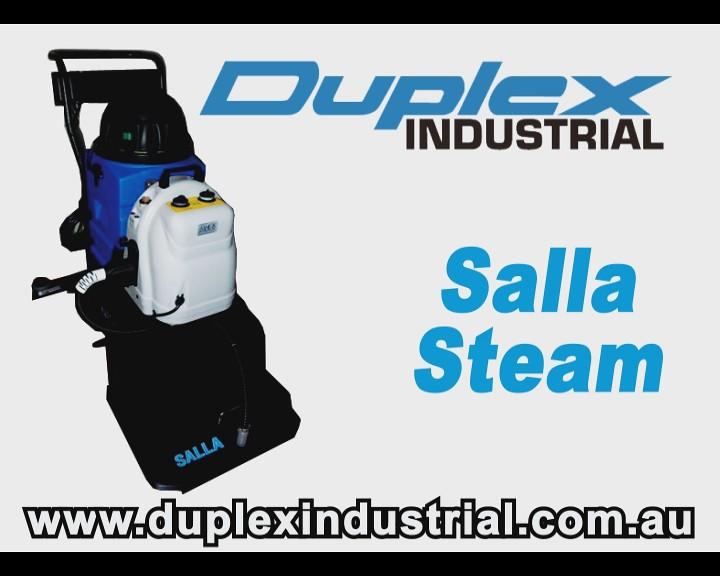 Salla Steam