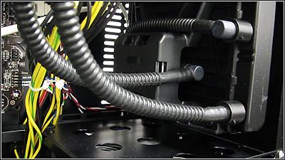 マウスコンピューターの「MASTERPIECE」は水冷クーラー搭載可能!