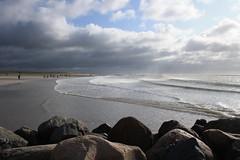 Sturm (fotografierenstattknipsen) Tags: meer wind dnemark nordsee wellen sturm