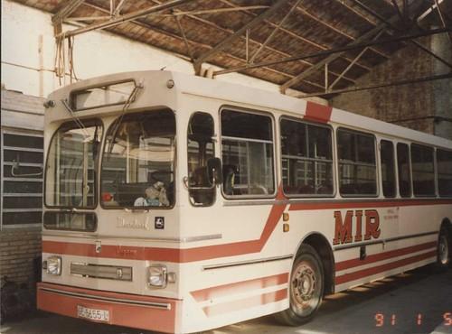 Pegaso GE-5655-L I