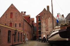 Het Noordelijk Scheepvaartmuseum