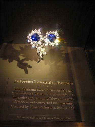 Tanzonites