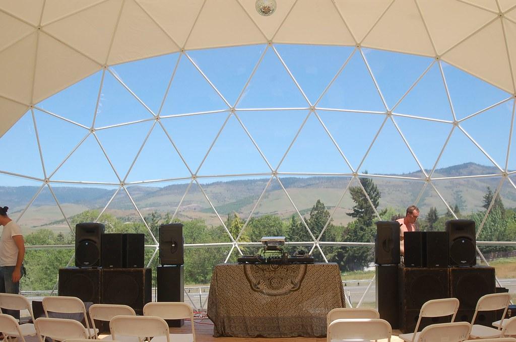 36' Ashland I-5 Dome 2008 4