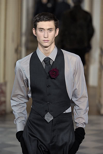 Mathias Bilien302_FW08-09_Paris_Lanvin